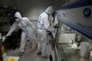 La ricerca scientifica contro il SARS-CoV-2