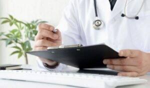 certificato medico per tampone antigenico
