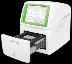 STRUMENTI PER RT PCR
